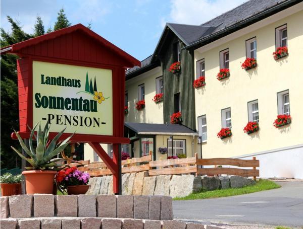 Hotel Pictures: Landhaus Sonnentau, Johanngeorgenstadt
