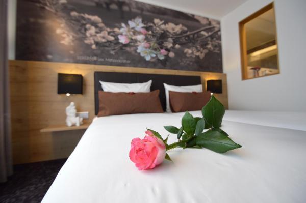 Hotelbilleder: Ringhotel Zum Kreuz, Steinheim am Albuch