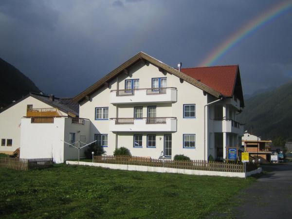 Hotelbilder: Klara Appartements, Galtür