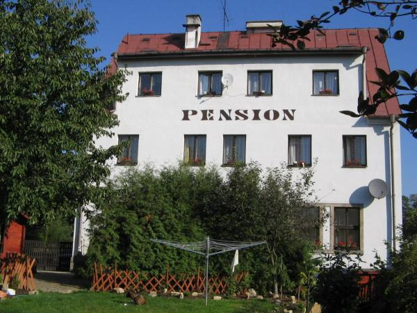 Hotel Pictures: Pension Doctor, Dvůr Králové nad Labem