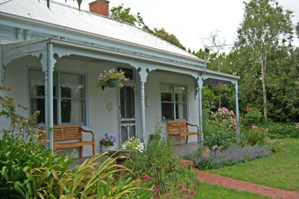 Hotellikuvia: Birch House Koroit, Koroit