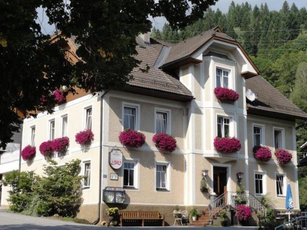 Hotellikuvia: Gasthof - Pension Linder, Afritz