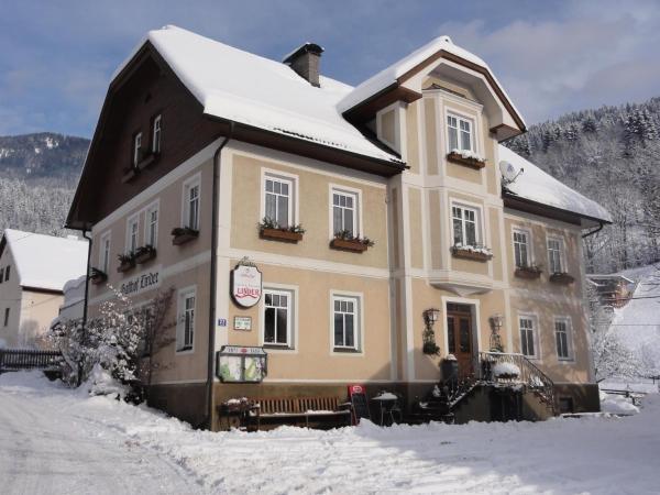 Hotelbilleder: Gasthof - Pension Linder, Afritz