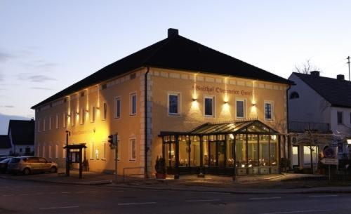 Hotel Pictures: Hotel-Gasthof Obermeier, Allershausen