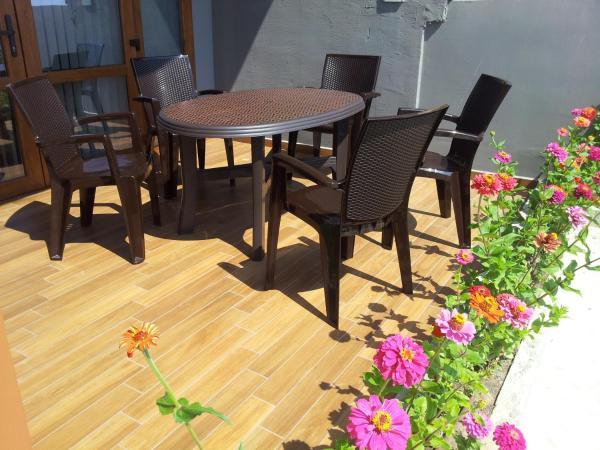 Фотографии отеля: Apartment SB - Sozopol Beach, Созополь