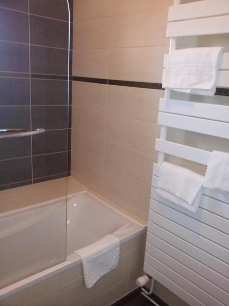 Double Room With Bath Port Rhu View With Additionnal Bed
