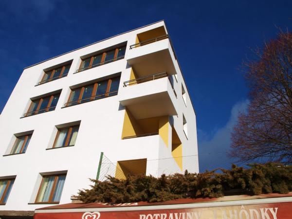 Zdjęcia hotelu: Apartments Lafranconi, Bratysława