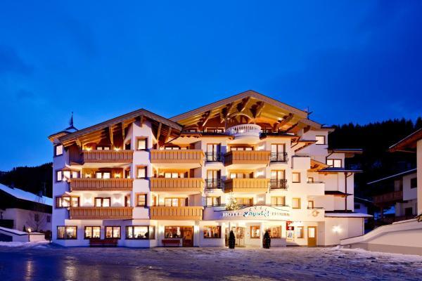 Fotos del hotel: Hotel Jägerhof, Gerlos