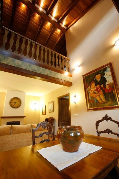 Hotel Pictures: Casa Felisa Pirineo Aragonés, Santa Eulalia de Gállego