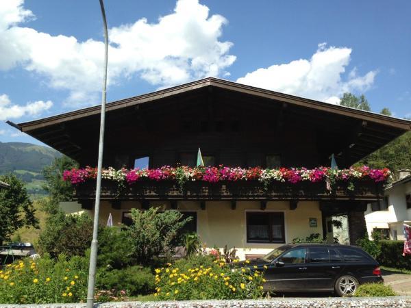 Hotellbilder: Haus Tenk, Mittersill