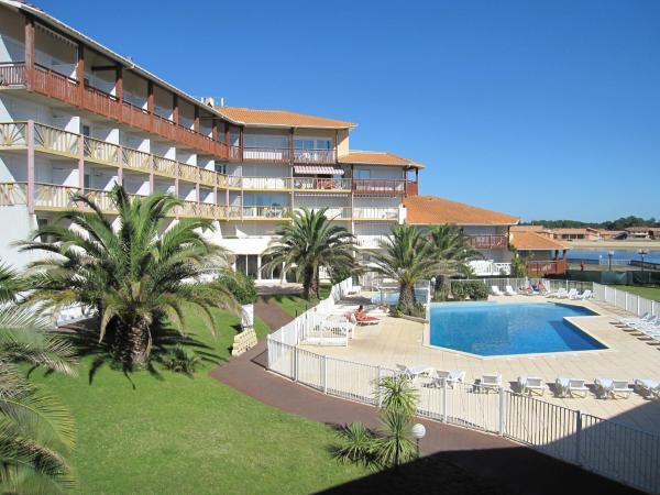 Hotel Pictures: Résidence Mer & Golf Le Boucanier Port d'Albret, Vieux-Boucau-les-Bains