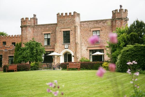 Hotel Pictures: Crabwall Manor Hotel & Spa, Chester