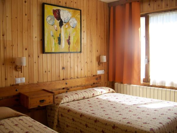 Hotel Pictures: Hotel Prats, Ribes de Freser