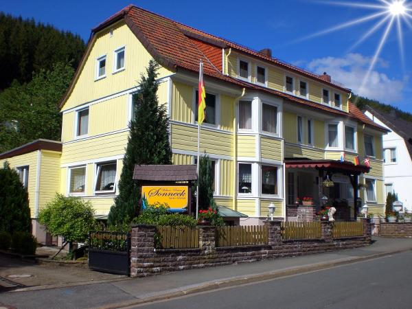 Hotelbilleder: Wellness-Pension Sonneck, Wildemann