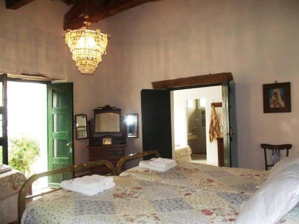 Foto Hotel: Estancia Los Cuartos, Tafí del Valle