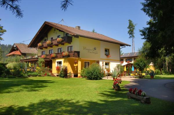 Hotel Pictures: Pension Fischinger, Feldkirchen in Kärnten
