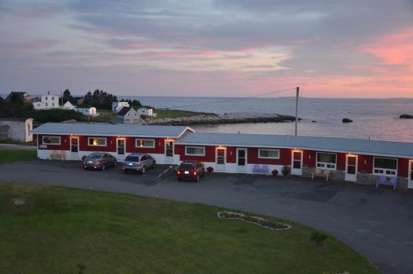 Hotel Pictures: Clifty Cove Motel, Peggys Cove