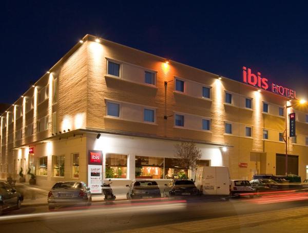 Hotel Pictures: Ibis Madrid Getafe, Getafe