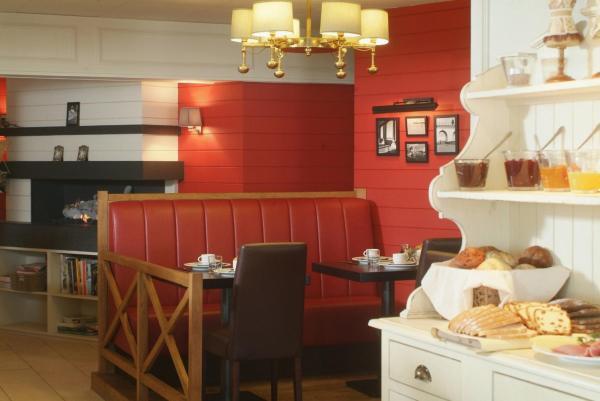 Hotellbilder: Hotel Internos, De Haan