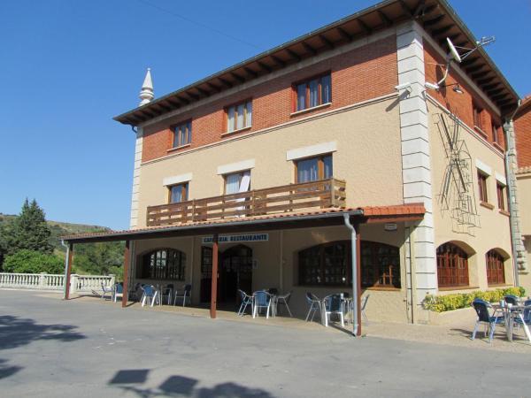 Hotel Pictures: Hotel el Molino, Pancorbo