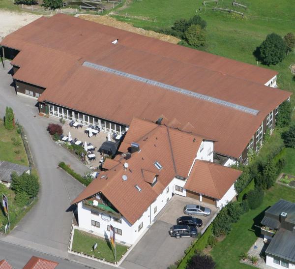 Hotel Pictures: , Heroldstatt