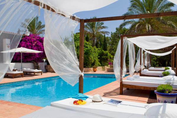 Hotel Pictures: Can Pere Hotel Rural, Ibiza Town