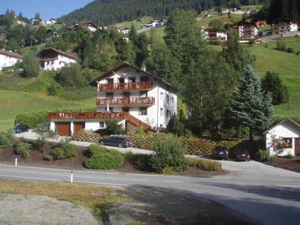 ホテル写真: Landhaus Maria-Luise, カップル