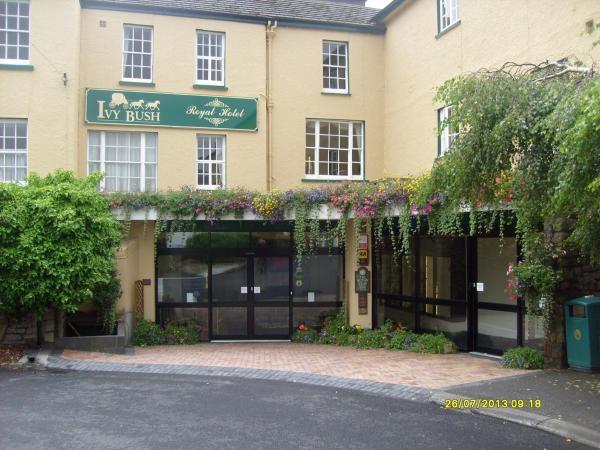 Hotel Pictures: Ivy Bush Royal Hotel, Carmarthen