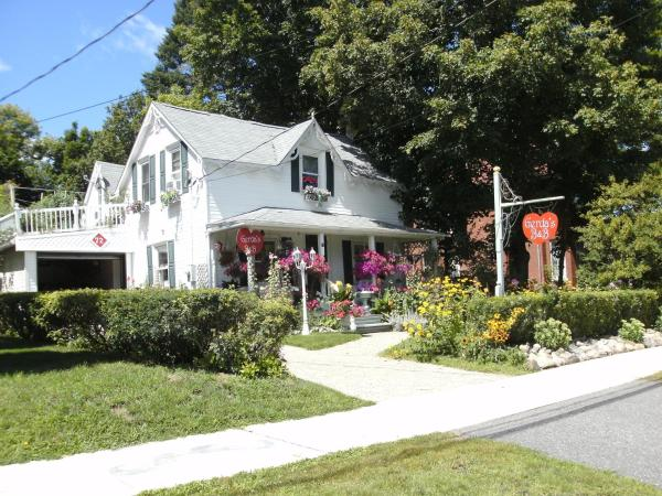 Hotel Pictures: Gerda's Bed and Breakfast, Parry Sound