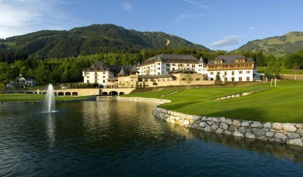 Hotelbilleder: A-ROSA Kitzbühel, Kitzbühel