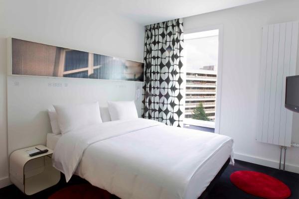 Hotelbilder: Hotel Gat Point Charlie, Berlin