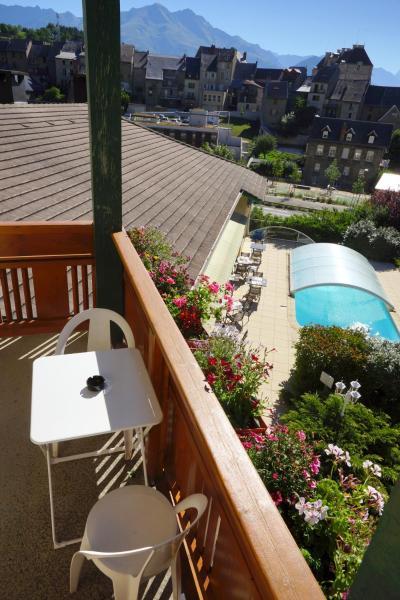 Hotel Pictures: Logis Murtel, La Mure