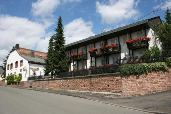 Hotelbilleder: Landhaus Biehl, Philippsheim