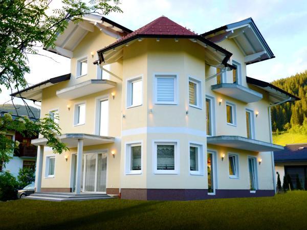 Hotel Pictures: Haus Senel, Eben im Pongau
