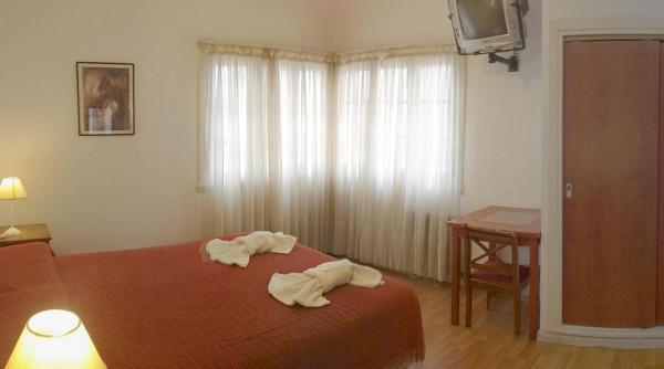 Hotellikuvia: Hotel Canciller, Mar del Plata