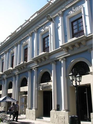 Hotellikuvia: Hotel Marilian II, Salta