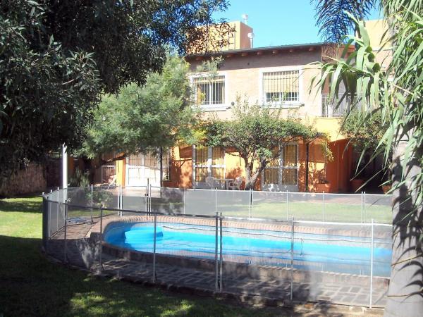 Fotos do Hotel: Complejo Virgilio, Villa Carlos Paz