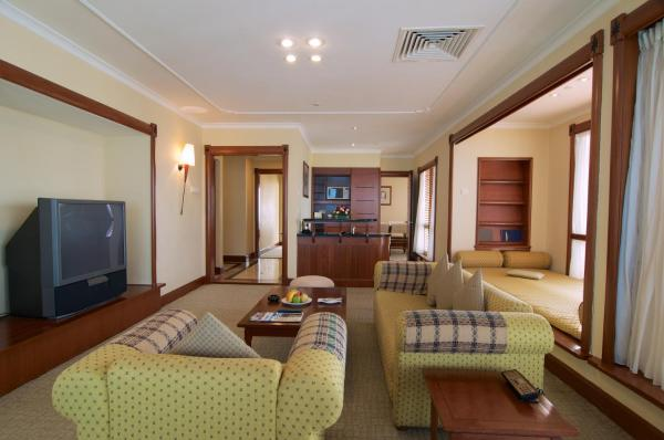 Premier Suite Two-Bedroom