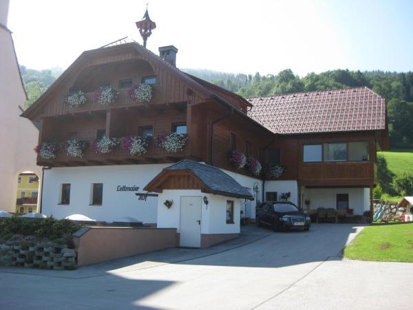 Photos de l'hôtel: Lettmaierhof, Oberhaus