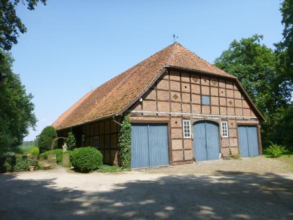 Hotel Pictures: Duschenhof, Fuhrberg