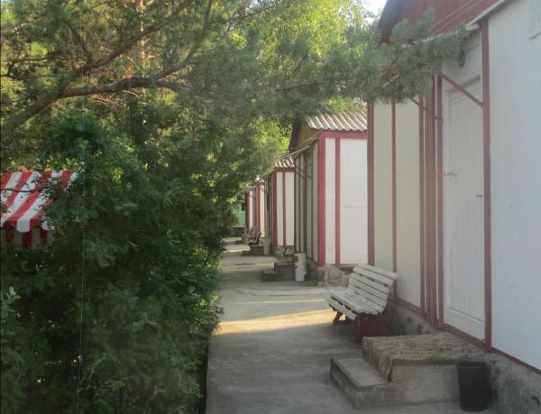 酒店图片: Nirvana Hotel, Sevan