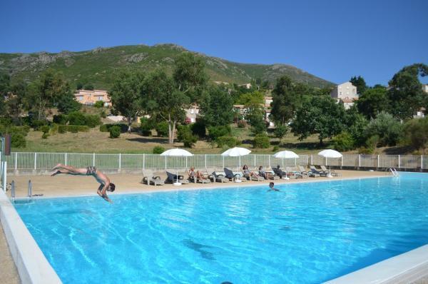 "Hotel Pictures: Residence ""U Nebbiu"", Oletta"