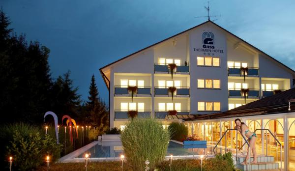 Hotel Pictures: Thermenhotel Gass, Bad Füssing