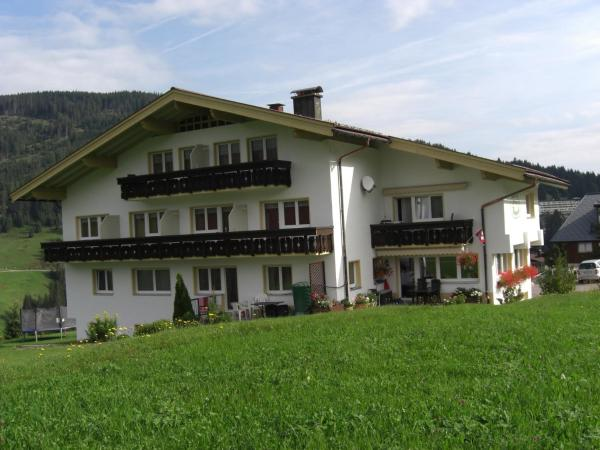 Hotellbilder: Gästehaus Boersch, Riezlern