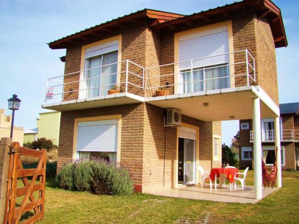 Hotellikuvia: Faros de Sol, Monte Hermoso