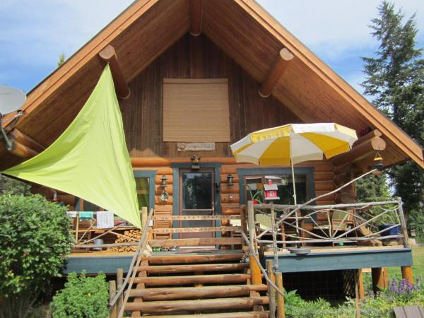 Hotel Pictures: Seawood Bed & Breakfast & Cabins, Bridge Lake