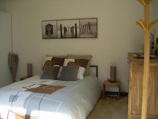Hotel Pictures: L'Annexe, Anzin-Saint-Aubin
