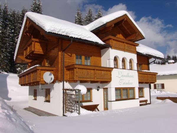 Zdjęcia hotelu: , Schladming