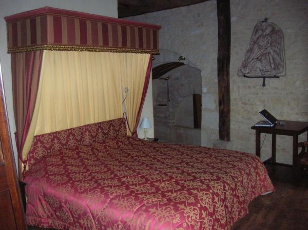 Twin Room Romaine