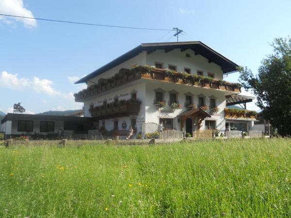 Hotellbilder: Landhaus Marie, Leutasch